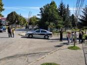 Tomislavgrad: Učenici s policijom kontrolirali promet