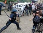 Demonstracije u Parizu nakon ubojstva kineskog državljanina