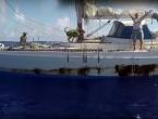 Dvije žene spašene nakon što su pet mjeseci plutale Pacifikom, pogledajte snimku