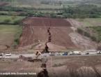 Geolozi: Afrika se lomi na dva kontinenta
