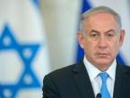 Raspušten izraelski parlament