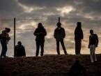 U BiH je većina od 4.000 migranata uz hrvatsku granicu