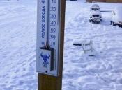 U Sibiru temperature 50 stupnjeva ispod nule, meteorolozi upozoravaju na oluju