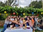 Rumboci: Framin zbor proslavio 10. godišnjicu postojanja