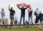 Bjeloruski nadbiskup: Jako se plašimo građanskog rata, molite za mir u našoj zemlji