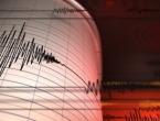 Jak potres u Kninu