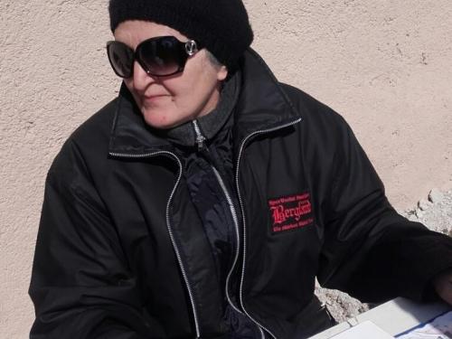 Mali ljudi mjesta moga: Anica Grubeša Nikolić
