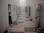 400 zatvorenika pobjeglo iz zatvora