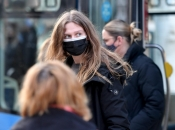 Zagrebački stožer želi obavezno nošenje maski i na otvorenim prostorima