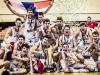 Mladi košarkaši nakon drame postali europski prvaci!