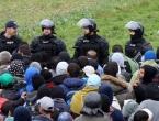 U pokušaju ilegalnog ulaska uhvaćen 31 migrant i 4 organizatora prijevoza