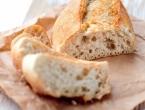 Što se događa s tijekom kada izbacite bijeli kruh