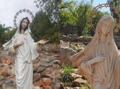 ''Povratak'' Gospina kipa na Plavi križ