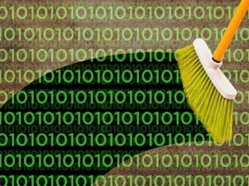Kako brzo obrisati sve podatke s računala i mobitela