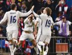 Ronaldo predsjedniku Reala ušao u ured: Potjeraj Hrvata iz kluba!