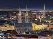 Beč vodeći grad u svijetu po pitanju stabilnosti, sigurnosti i infrastrukture