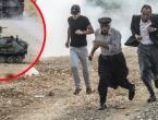 Džihadisti ušli u grad; Počinju ulične bitke, civili bježe u panici!
