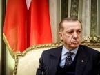 Erdogan: Istočno Sredozemlje je ispit iskrenosti Europske unije