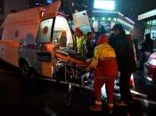 Požar u zgradi u Sarajevu: Stanovnici evakuirani, više ozlijeđenih