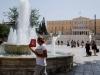 Grčka pogođena najvećim vrućinama u posljednjih više od 30 godina