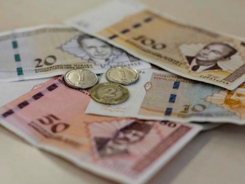 Trgovinski deficit FBiH u listopadu preko 500 milijuna KM