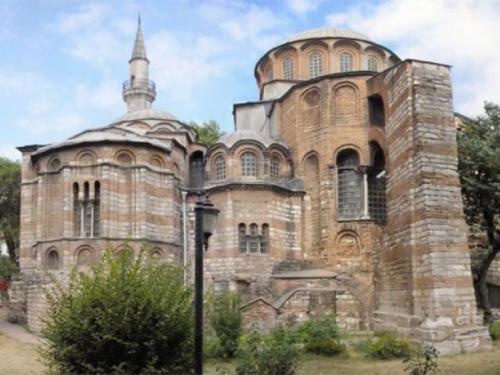 Mjesec poslije Aja Sofije: Još jedna crkva pretvorena u džamiju