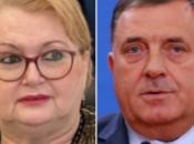 Oglasila se SDA: Dodik radi za Hrvatsku, a protiv BiH