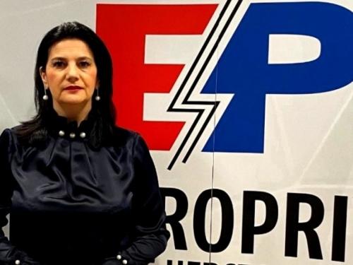 Marija Buntić, voditeljica Kriznog stožera EPHZHB: Struje će biti, nećemo stati s radom