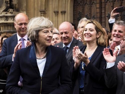 Počeli najvažniji izbori u Velikoj Britaniji u posljednjih nekoliko desetljeća