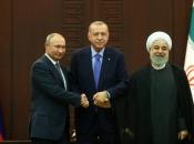 Turska-Rusija-Iran: Američke snage moraju što prije napustiti regiju