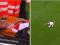 Zastrašujuće scene iz Njemačke: Hrvatski reprezentativac ostao ležati na travnjaku bez svijesti