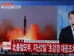 Japan se boji da bi Sjeverna Koreja mogla lansirati raketu sa sarinom