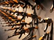 Bosna i Hercegovina 13. na svijetu po naoružanju građana