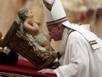 Papa: Ne postoji nijedan razlog za utrku u atomskom naoružanju