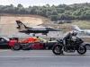 Motor protiv auta, aviona i Formule 1
