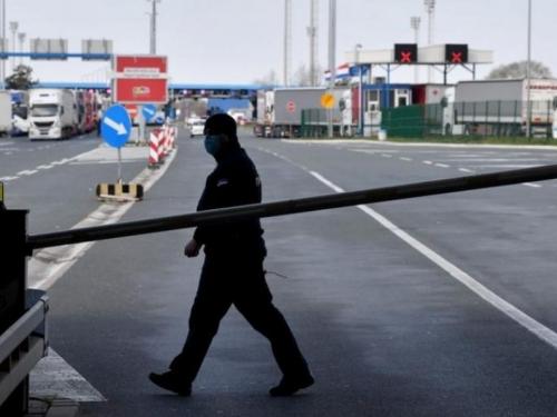Hrvatska uvodi aplikaciju za brži prelazak granice