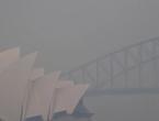 Zbog požara u Australiji zabilježene rekordne razine onečišćenja zraka