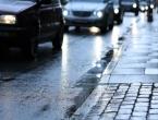 Kiša i poledica - nužna oprezna vožnja!