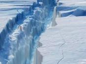 Ispod Antarktike našli nepoznata jezera