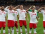 Turci salutirali i nakon gola Francuzima unatoč istrazi UEFA-e