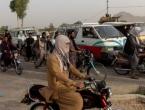 Talibani kontroliraju između 70 i 80 posto afganistanske teritorije