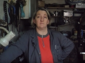 Ivanka popravlja obuću građanima iz četiri općine