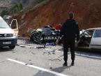Jedna osoba poginula, najmanje tri teže ozlijeđene na vrhu Žovnice