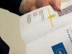 Uhvatili prodavače lažnih covid potvrda, cijene preko 150 eura