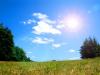 Očekuje nas sunčan vikend, a na početku idućeg tjedna najavljena promjena vremena