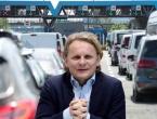 Ivan Đikić: Prebrzo su se otvorile granice, ljudi ulaze bez kontrole