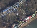 Sudarili se putnički i teretni vlak u Belgiji: Troje mrtvih, 40-ak ozlijeđenih