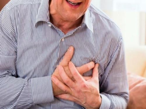 Probadanje u prsima: Kako ga prepoznati, a kada se morate javiti liječniku?