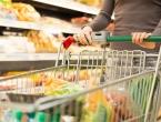 Potrošačke cijene u BiH pale
