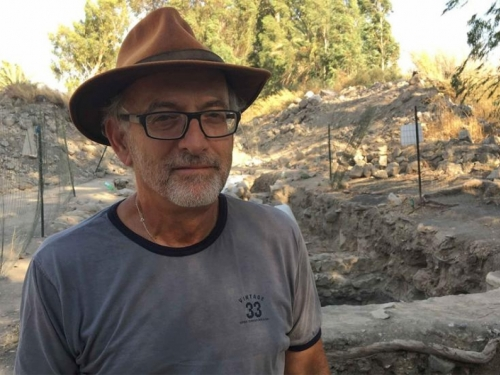 Arheolog tvrdi da je pronašao crkvu iznad kuće svetog Petra
